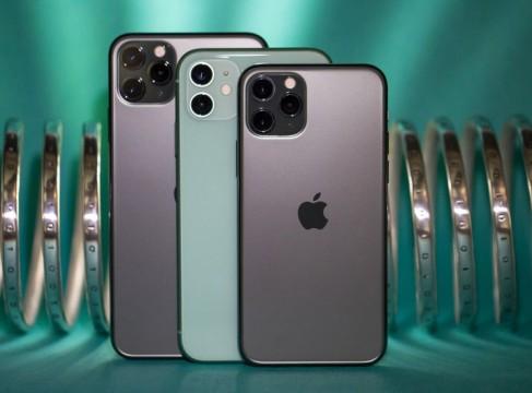 Dostojan nasljednik prethodne serije Apple iPhone 11
