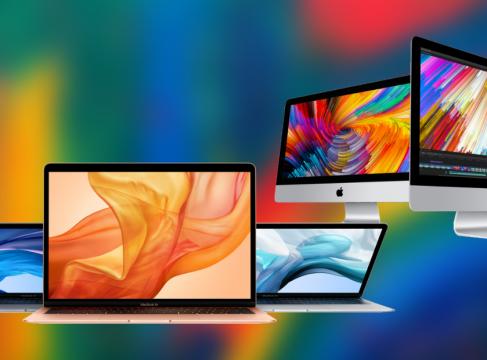 Ljetna ponuda: MacBook i iMac računala na 25-postotnom popustu!