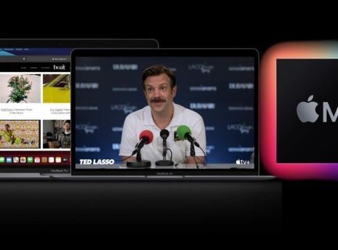 NOVO u našoj ponudi: Macbook i Mac računala s M1 čipom!